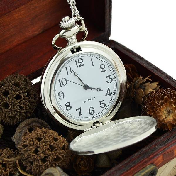 Wholesale Antique Quartz Pocket Watch
