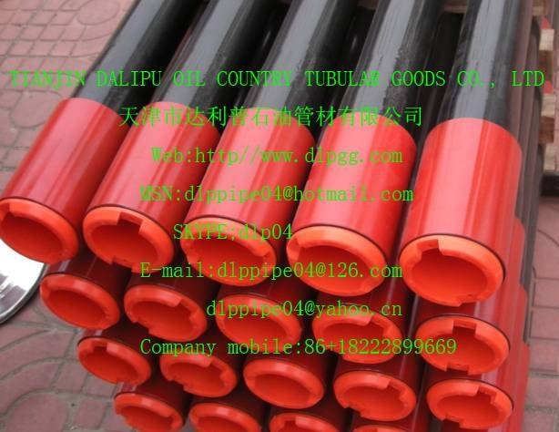 API 5CT N80-Q OCTG Pup Joint Seamless Casing for Oil