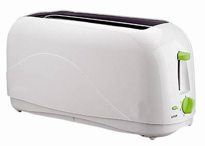 Dazhi 4 slice toaster 4001A