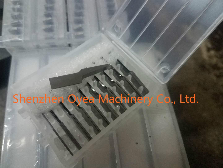 Zund Z41 Oscillating blade – flat 3910323