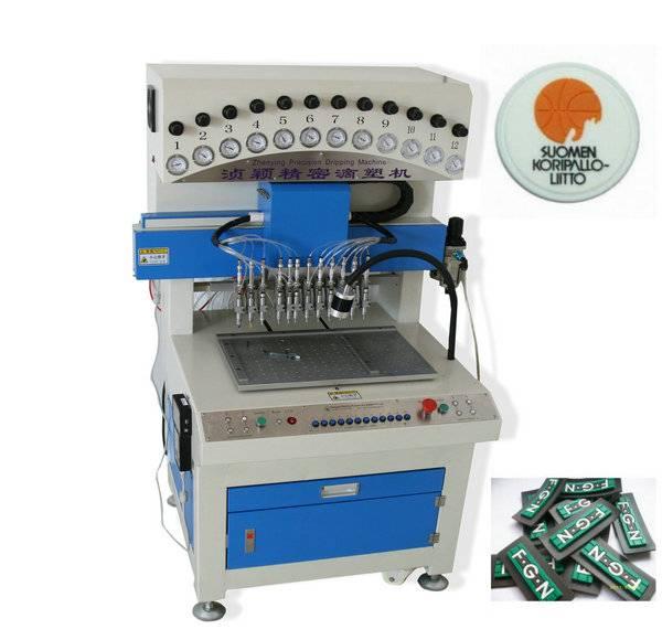 pvc cup mat making production line