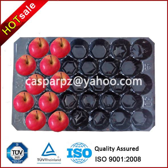 Plastic Fruit Liners For Stonefruits
