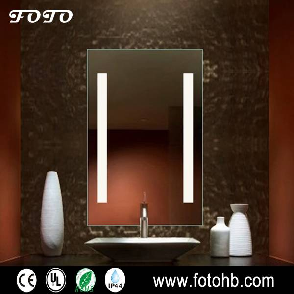 IP44 LED Lighted Mirror with CE/UL Certificated