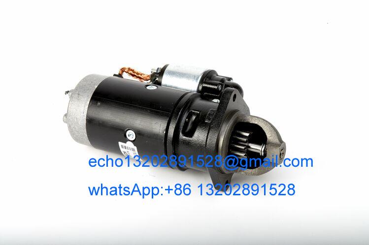 U5MK8259/U5MK8260/U5MK8261 starter motor for Perkins engine 404D-22,404C-22 series, genuine Perkins