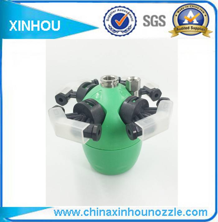 ultrasonic humidifier parts mini fogger dry mist nozzle