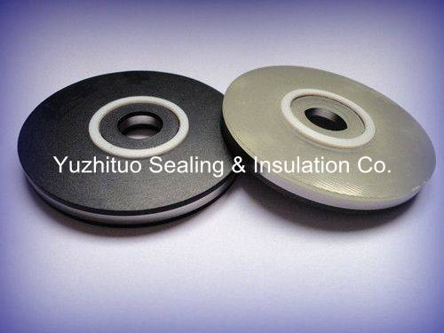 Flange Isolating Gasket for Critical Service Protection Insulation Gasket
