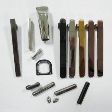 MIM Components
