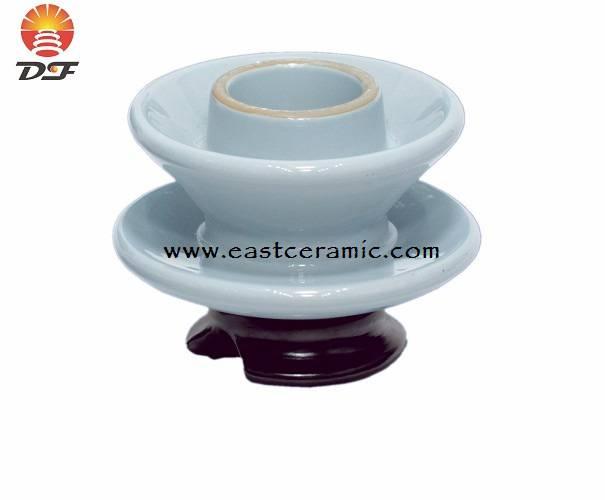 ANSI  56-2 porcelain pin type insulator