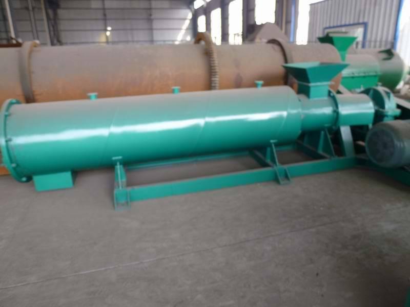 animal manure fertilizer granule machine for Malaysia marketing