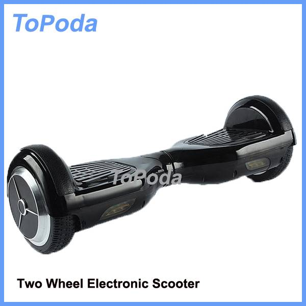 New cheap smart 2 wheel electric scooter