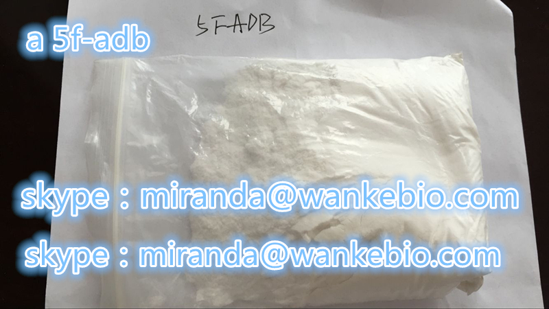 a 5f-adb 1715016-75-3 C20H28FN3O3 mail/skype:miranda(@)wankebio.com