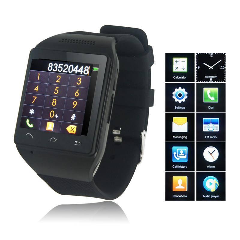 Cheap smart watch bluetooth phon