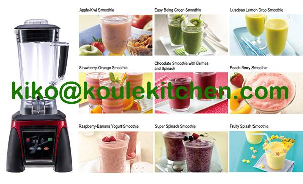 Kitchen Equipment Commercial