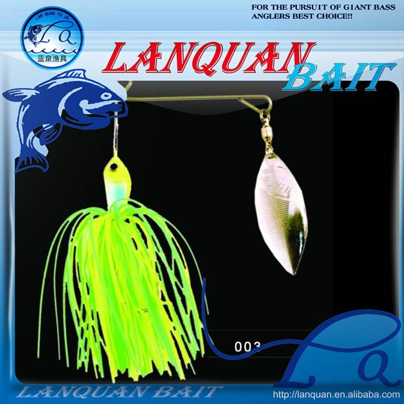 FISHING LURE( TUNGSTEN JIG) LQTG1402