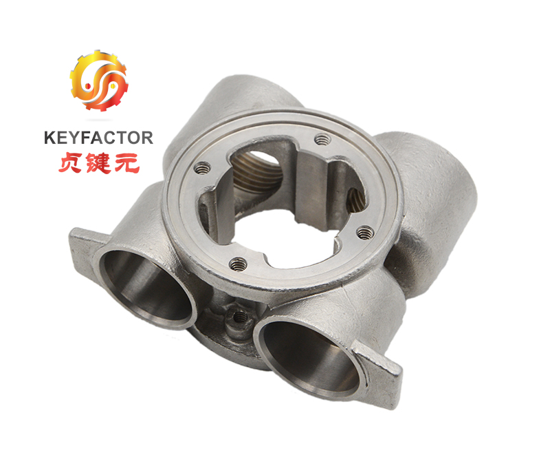 China casting foundry precision investment casting parts