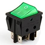 Illiminated Rocker Switch t105
