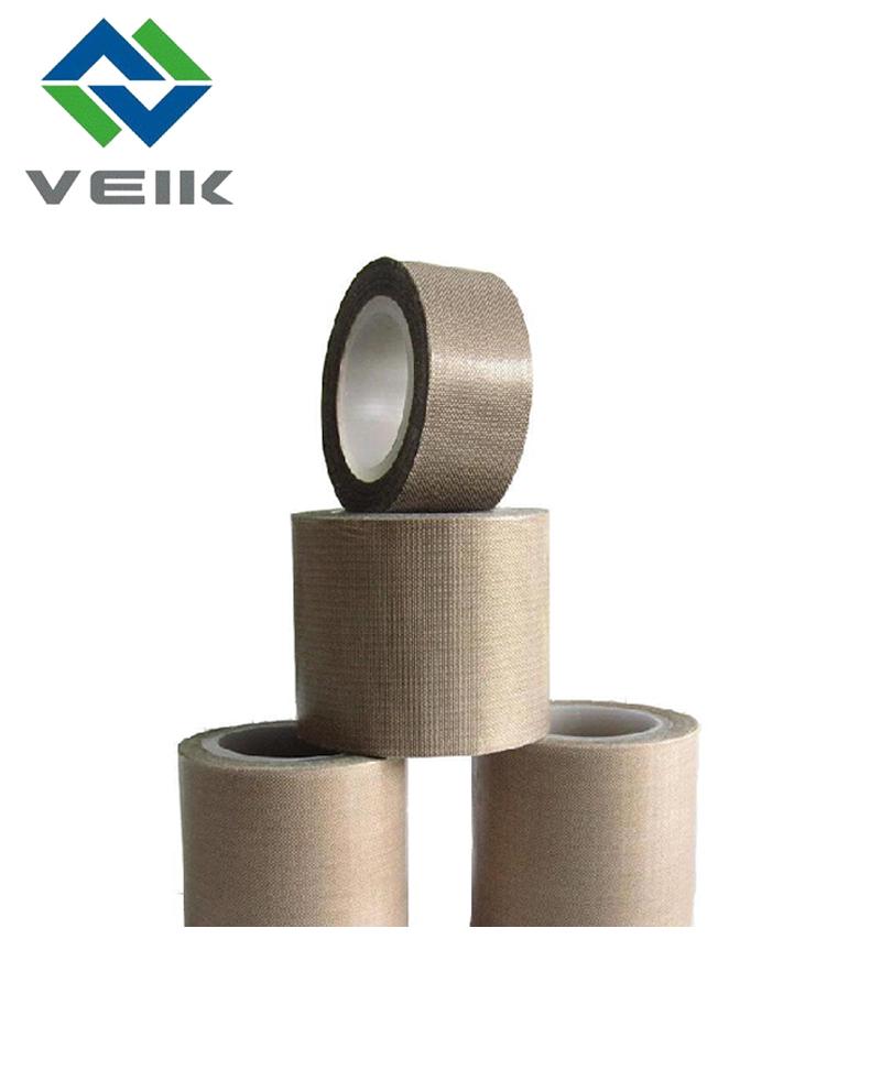 Waterproof PTFE adhesive tape