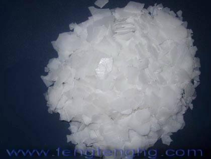 Caustic Soda Flake / Pearl / Solid (96% / 99%)