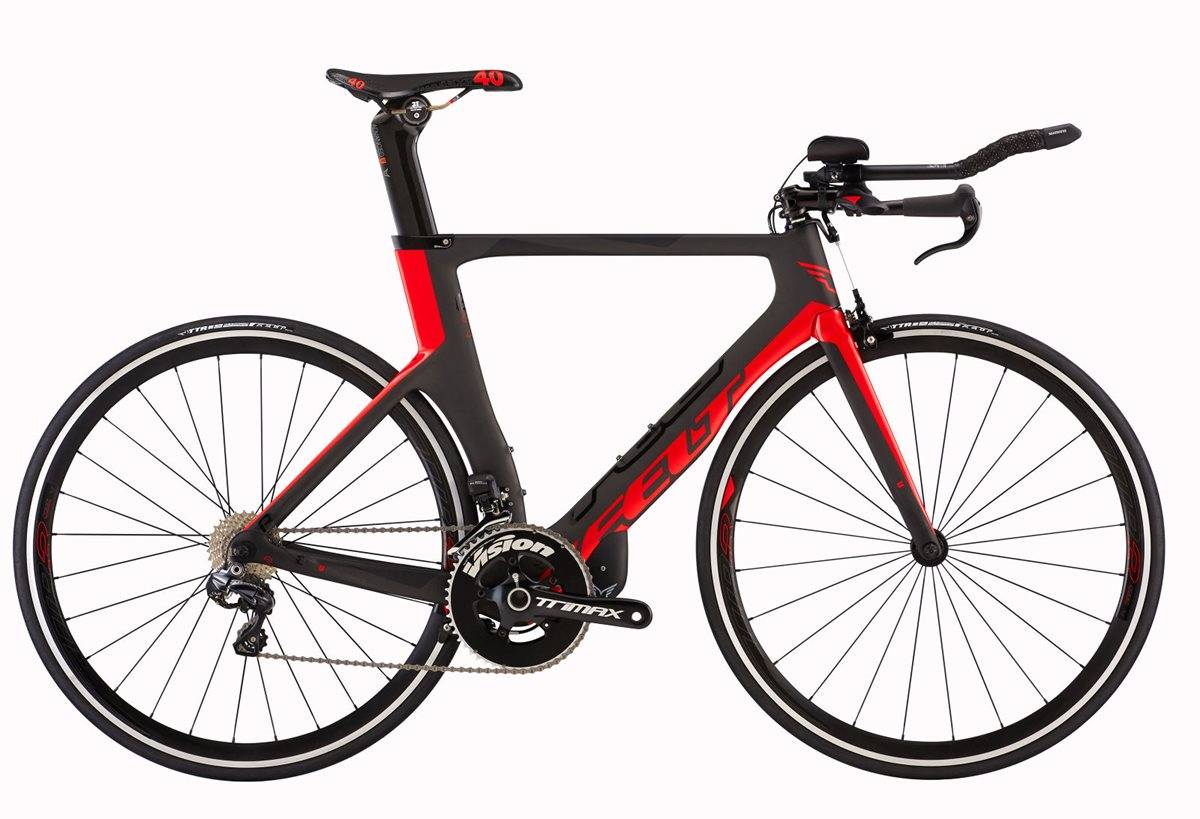 Felt B2 2016 - Triathlon Bike