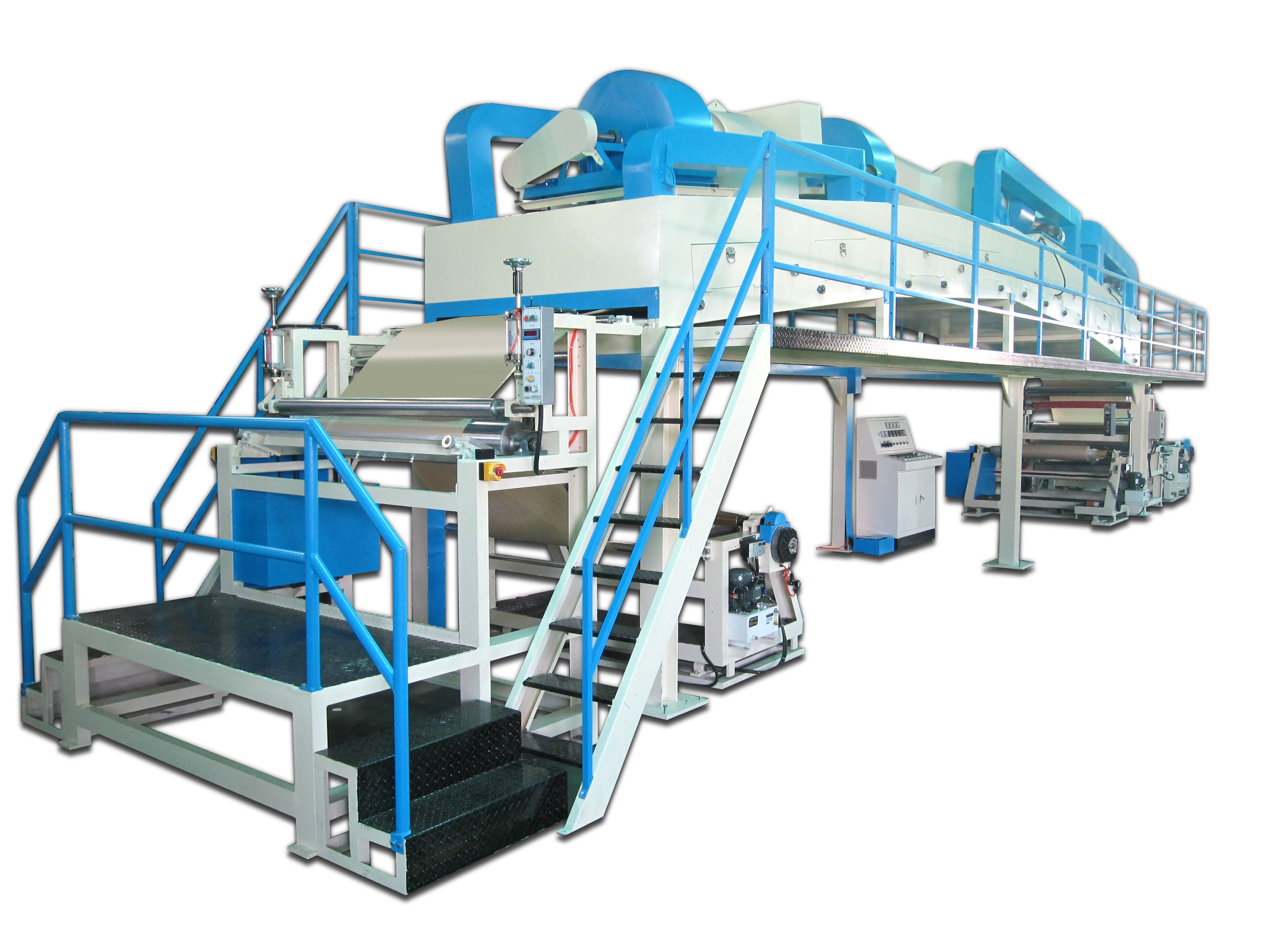 LS-18 Self-Adhesive&Coating Laminating Machine
