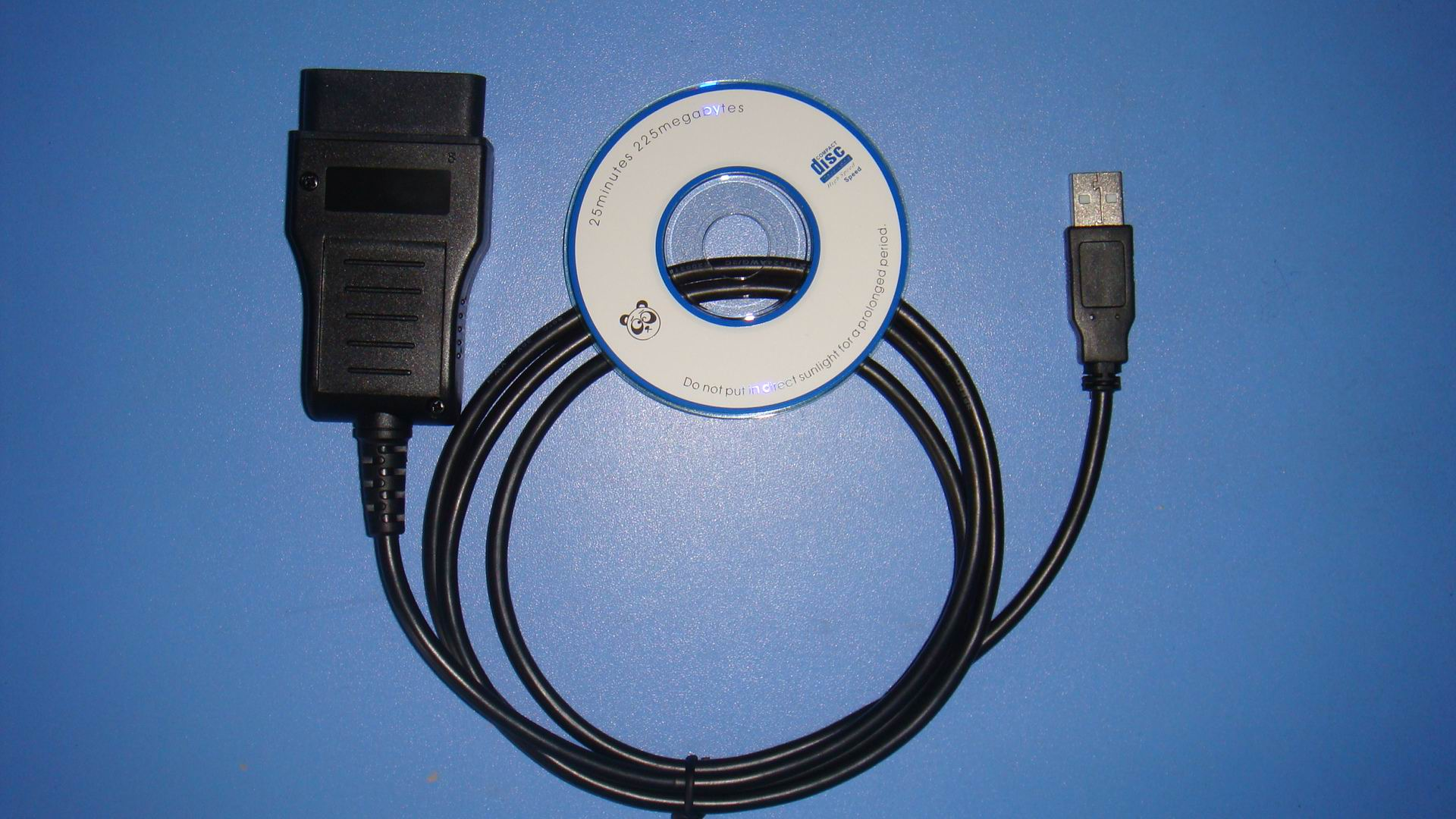 Super Honda HDS OBD2 Cable