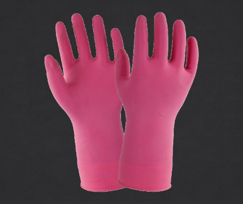 HOUSE CLEANING GLOVES[10-232]