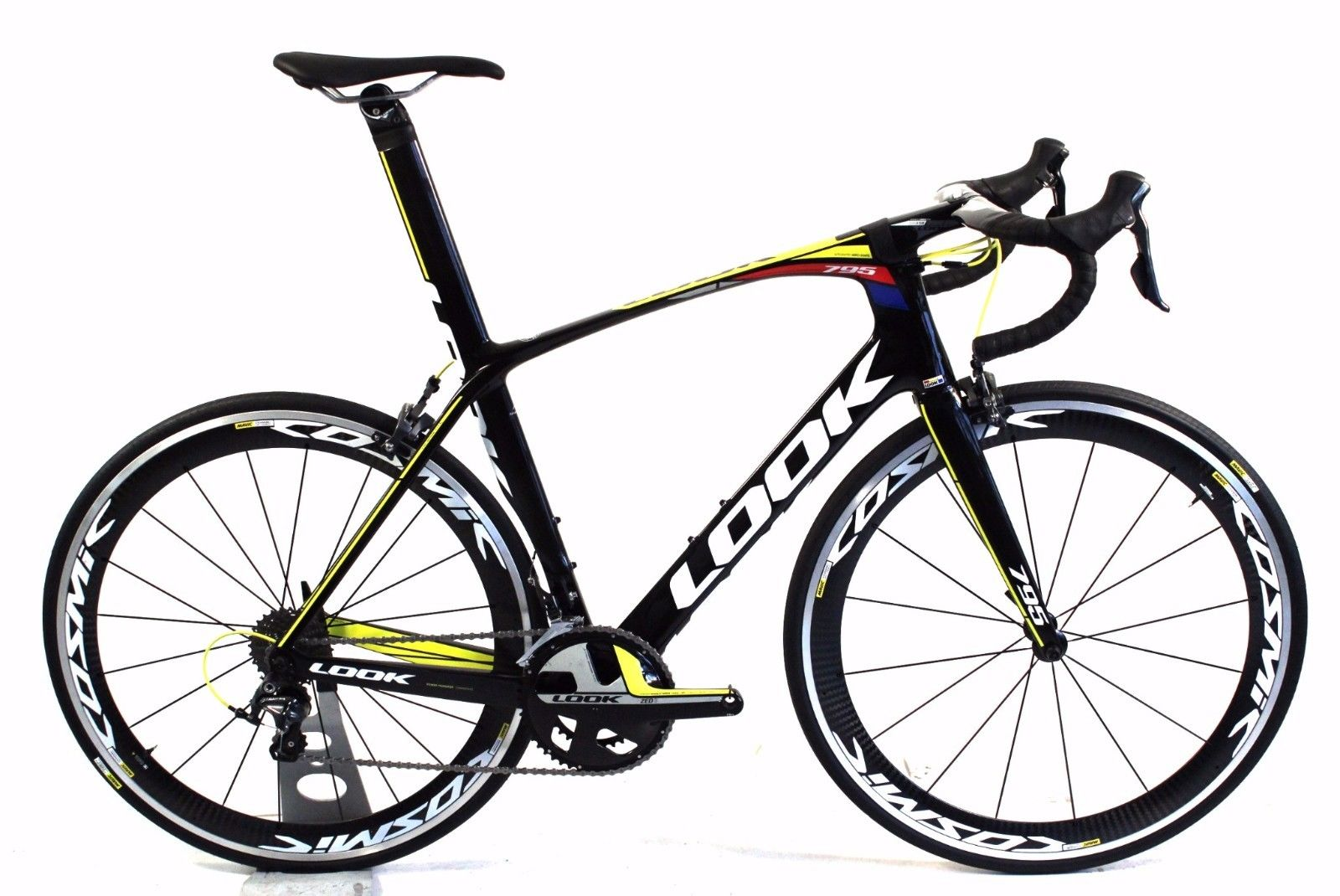 NEW LOOK 795 Light Carbon Road Bike ...$2, 300 USD