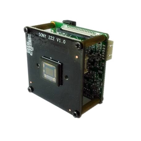 Network Camera Module Ti Solution 5.0megapixel Dm365 / Dm368 Mt9p006