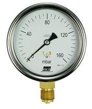 Low Pressure Standard Capsule Gauges - AX200
