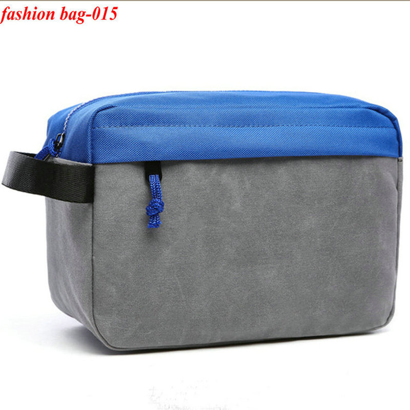 Canvas Makeup Brush Bag Travel Cosmetic Toiletry Case Organizer Holder Storage