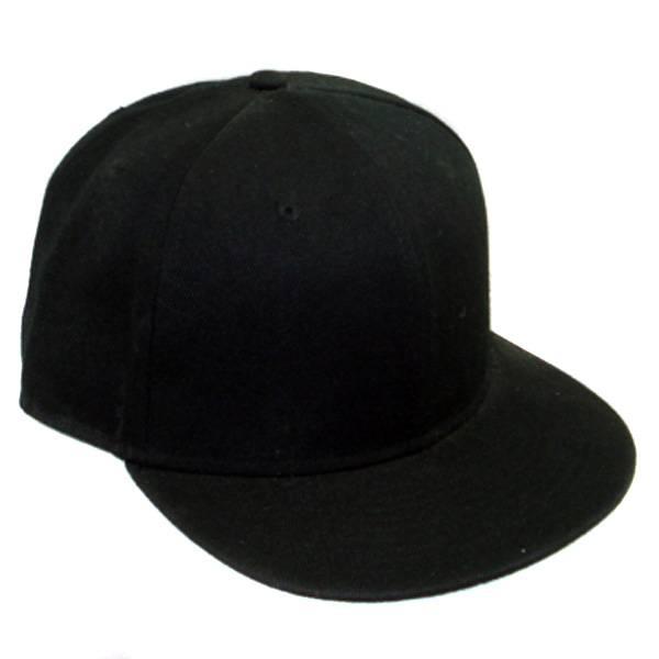 100% Acrylic fabric hot sale strip cap