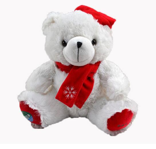 Plush Bear Stuffed Animal Toys