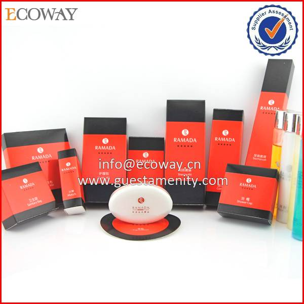 Special Design Cheap Personal Care Disposable Hotel Amenities