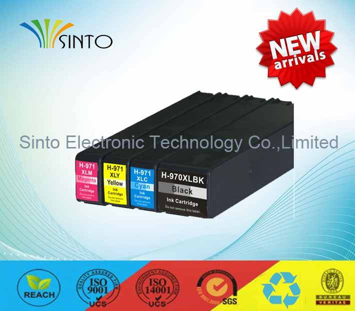 Compatible ink cartridges 970 971