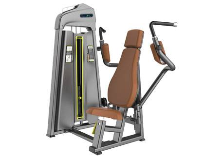 Nogid Pectoral Machine