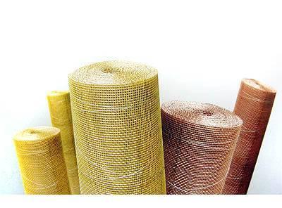 Brass Wire Mesh / Copper Wire Mesh