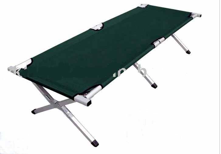 Camp Cot,Army Bed, Folding bed