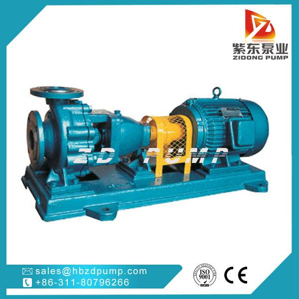 diesel chemical pump / industrial pump