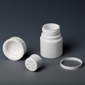 25ml China Pharma Desiccant Bottle Supplier