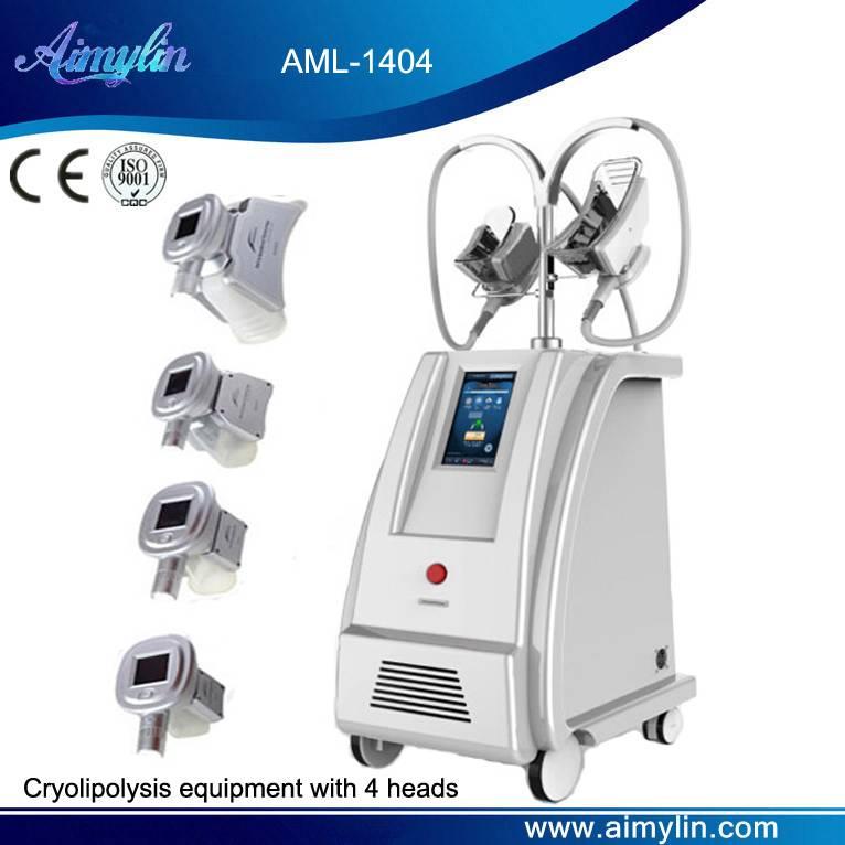 Cryolipolysis equipment AML-1404
