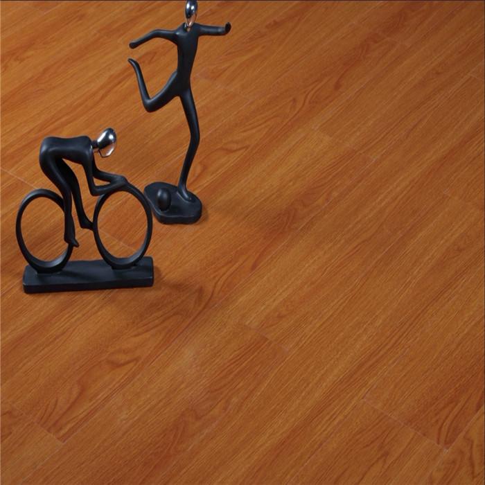 8mm MDF engineered flooring wood laminate flooring