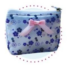 Promotional cosmetic cases