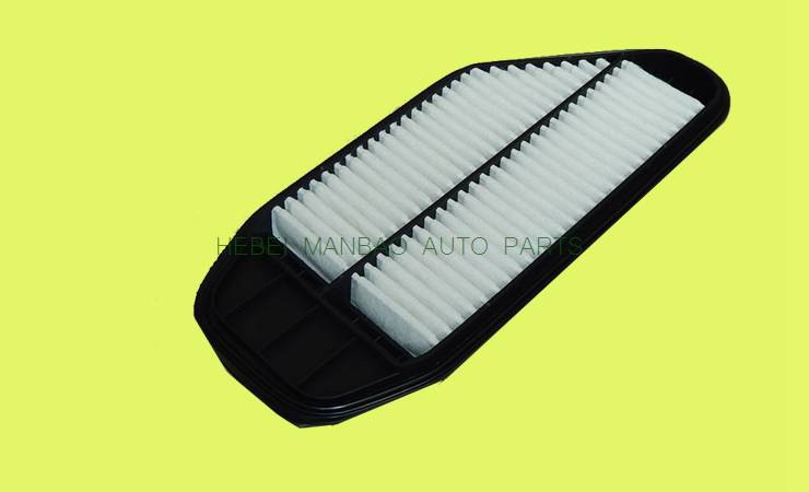 Customize  air filter  OE number (96827723) for Buick