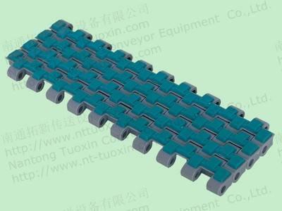Friction Top 2120 Modular Plastic Belt