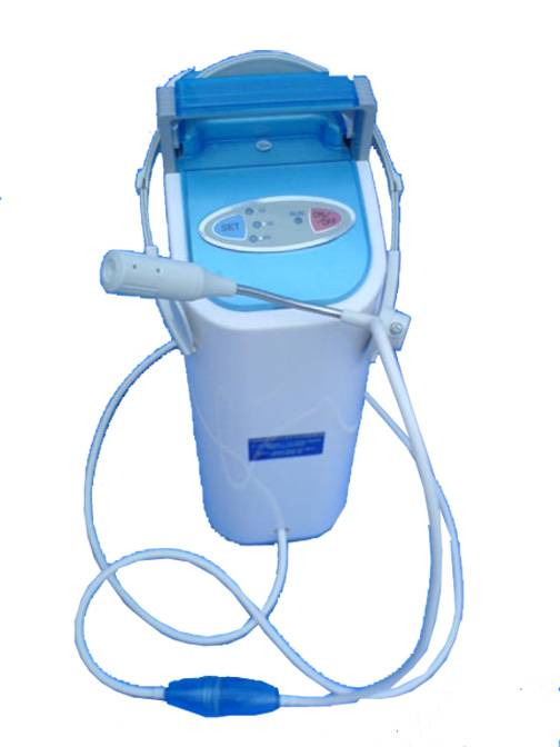 Car and Home oxygen concentrator