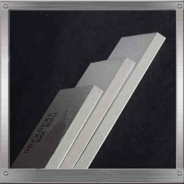 HSS planer knife,HSS planer blade  for woodworking