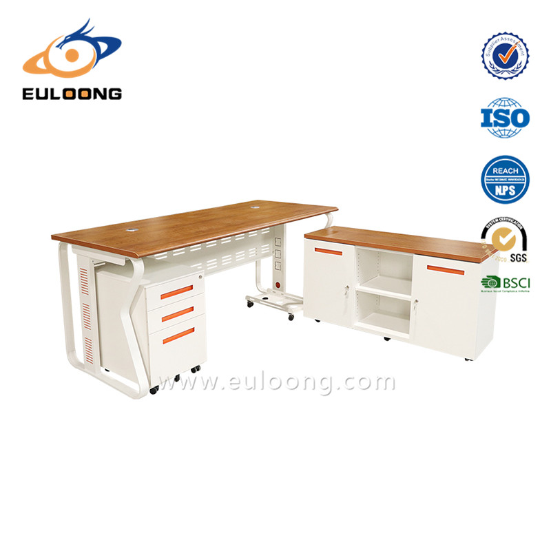 Modern Office Furniture Table Designs