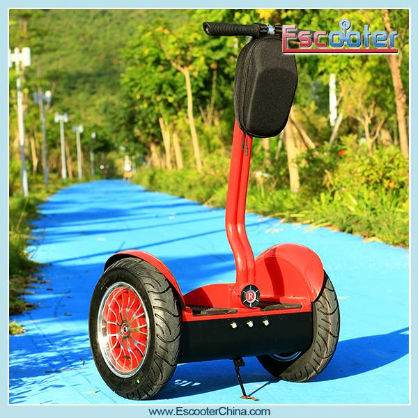 2015 new hot sale Two wheel self balance electric scooter with CE