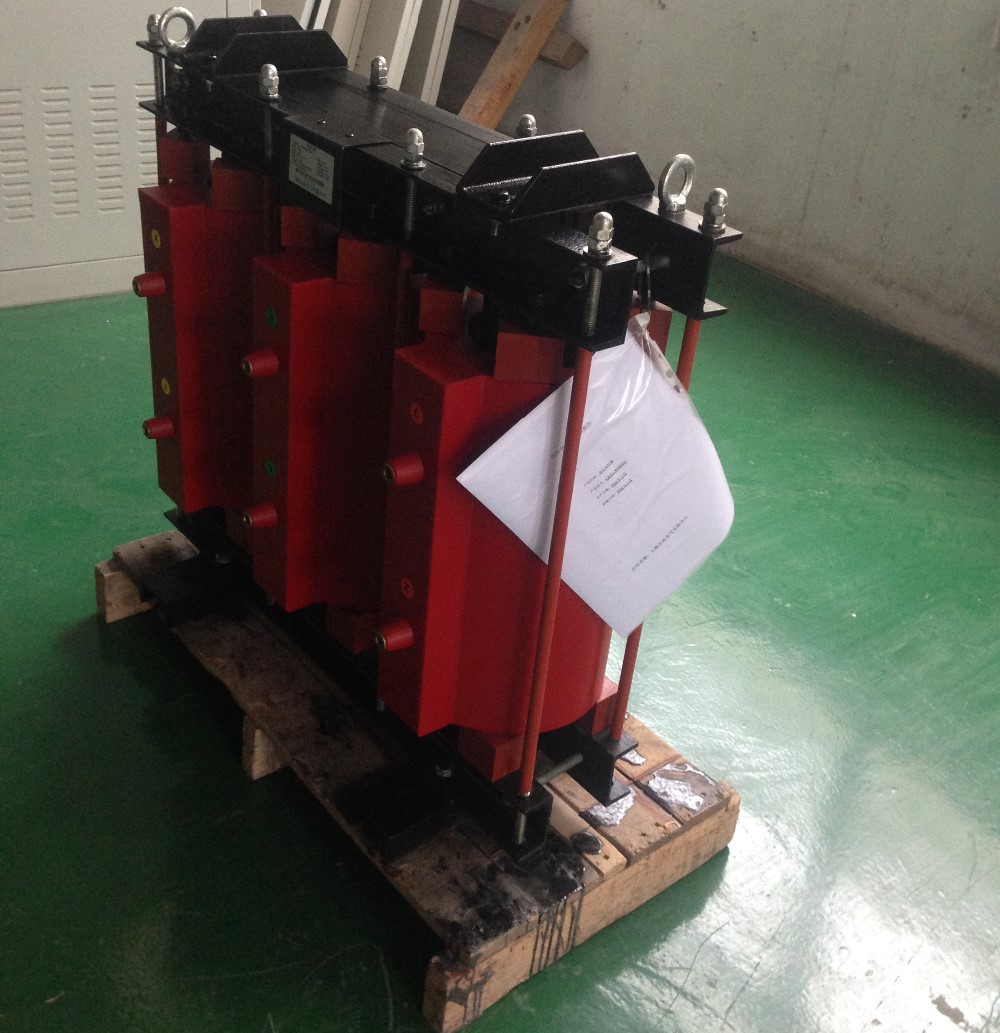 Manufactory sales QKSC High Voltage Stating reactor