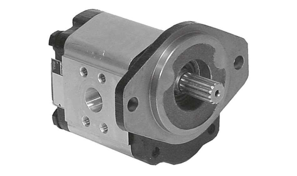 Yuken Gear Pump